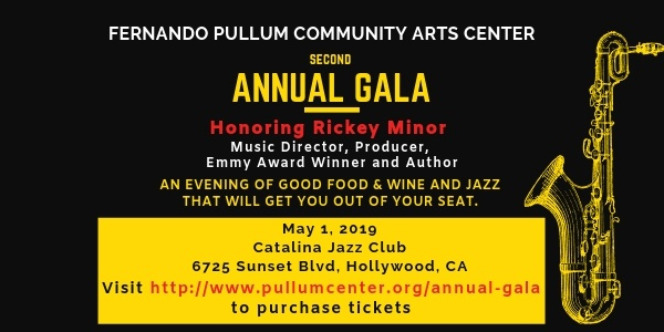 Pullum Center Gala Event 2nd Annual