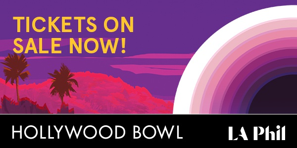 Hollywood Bowl Summer Season 2019