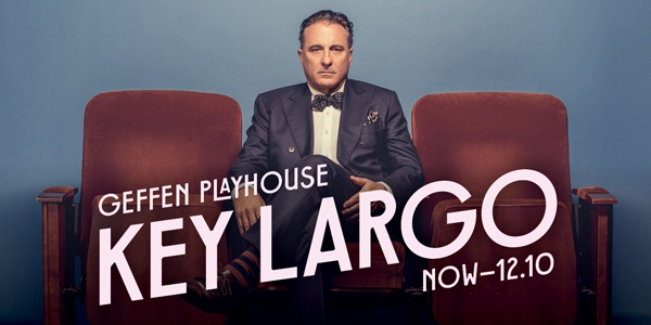 Key Largo at the Geffen Nov 6 - Dec 10 2019