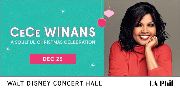 CeCe Winans WDCH 12-23-19