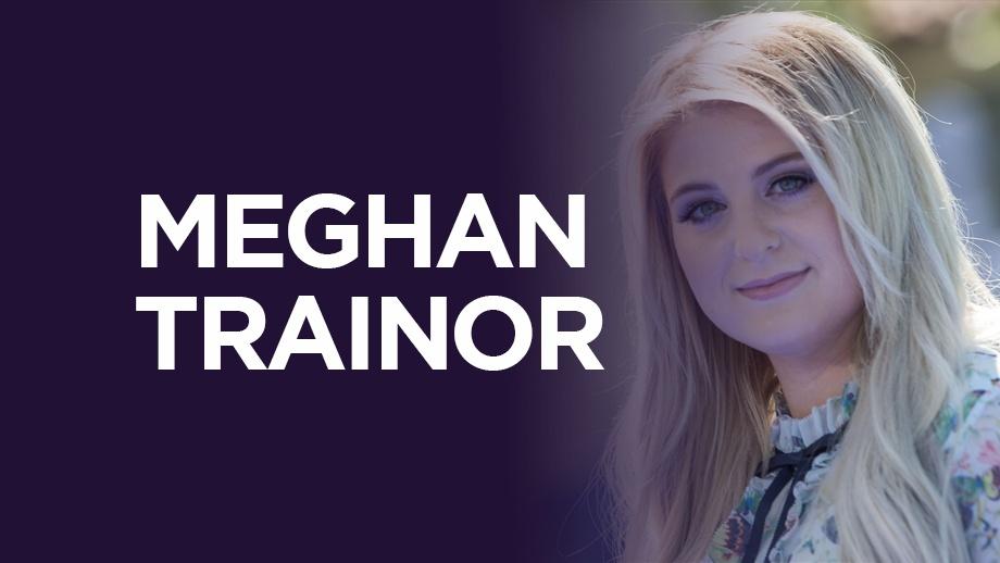 Meghan Trainor