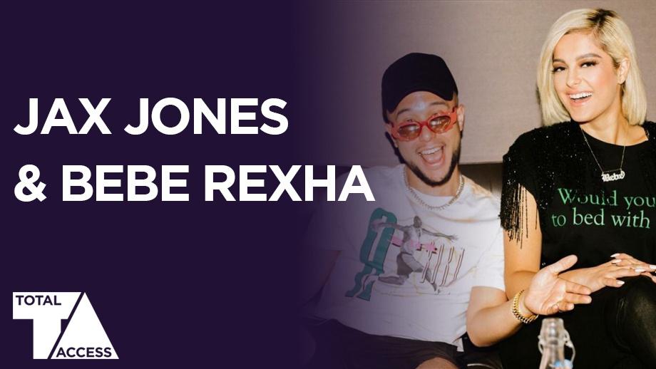 Jax Jones & Bebe Rexha