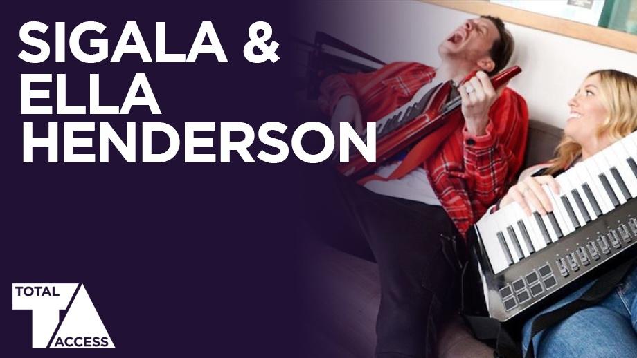 Sigala & Ella Henderson