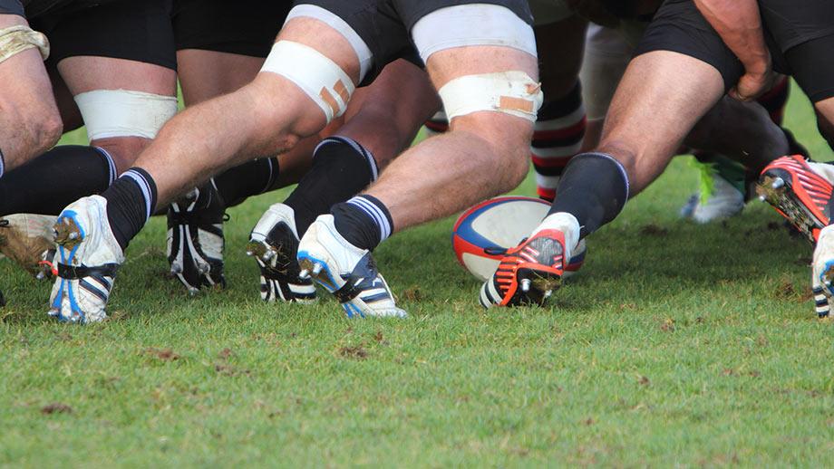 Coronavirus Hits Rugby Calender - Dublin's