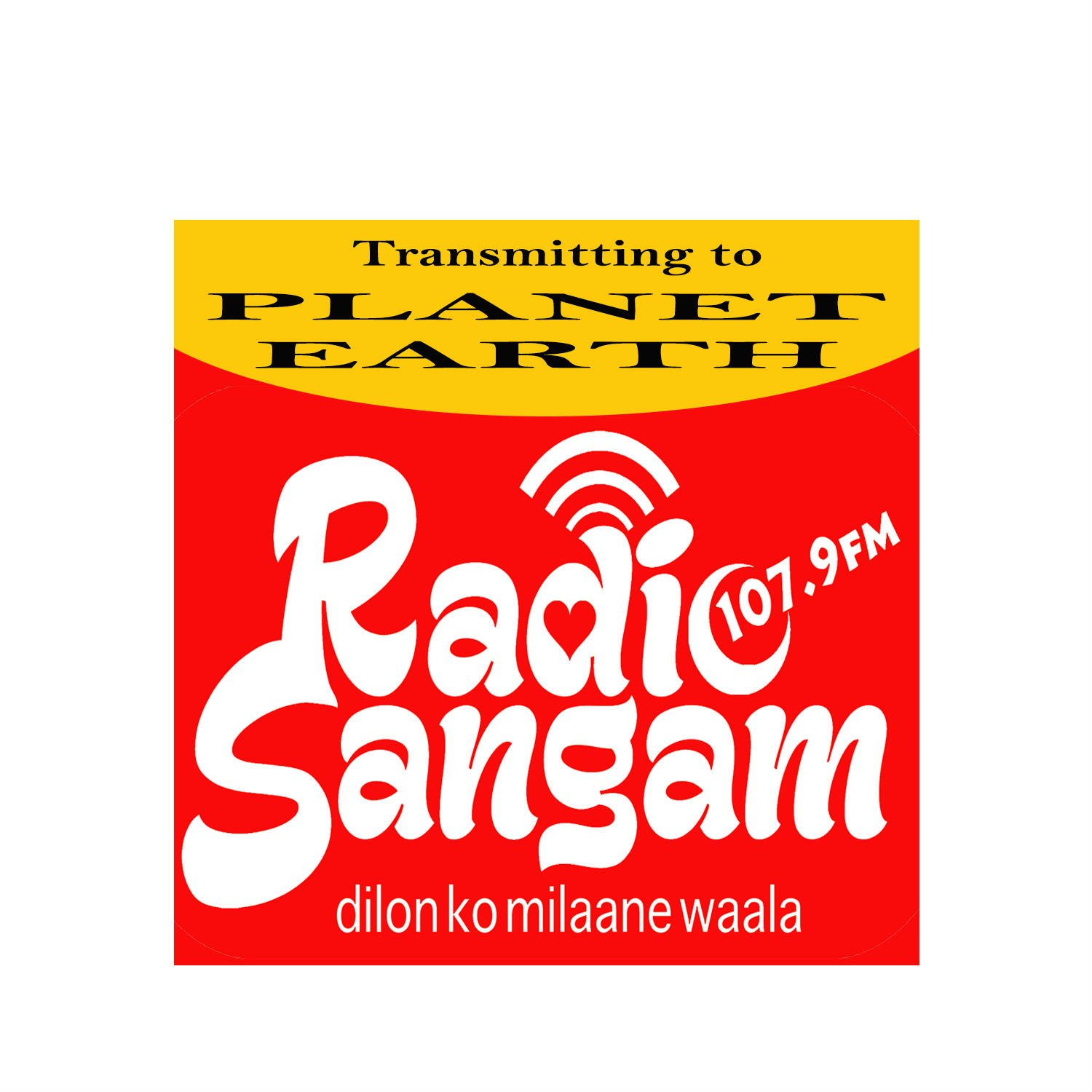 The Radio Sangam Podcast
