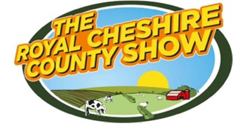 THE ROYAL CHESHIRE COUNTY SHOW 2018
