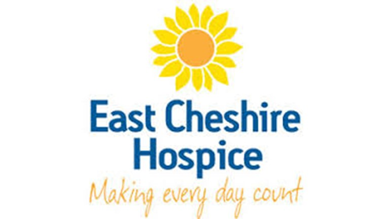 EAST CHESHIRE  HOSPICE TOUGH WOOFER CHALLENGE