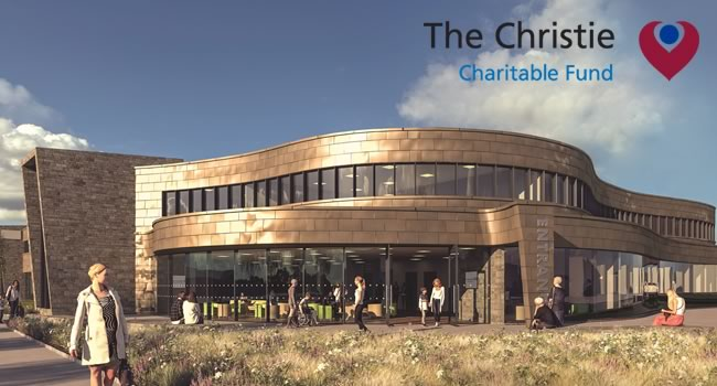 The New Christie Centre at Macclesfield