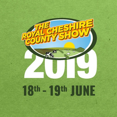 Royal Cheshire County Show Highlights