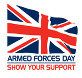 Armed Forces Day Macclesfield 2019
