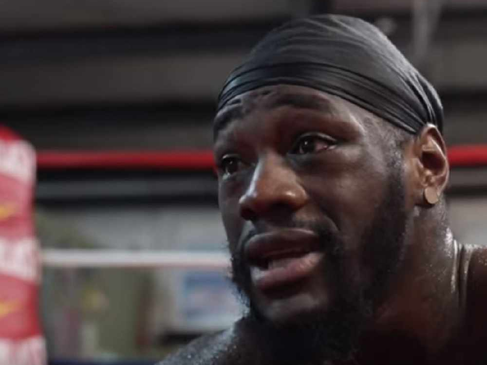 Deontay Wilder CROPPED