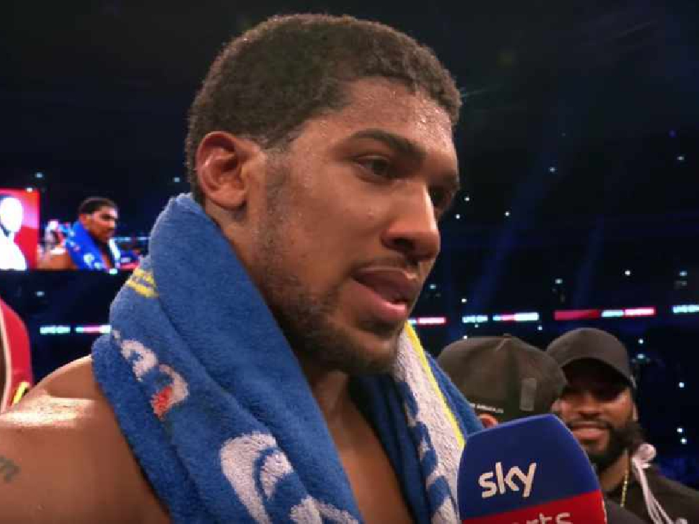 Anthony Joshua CROPPED