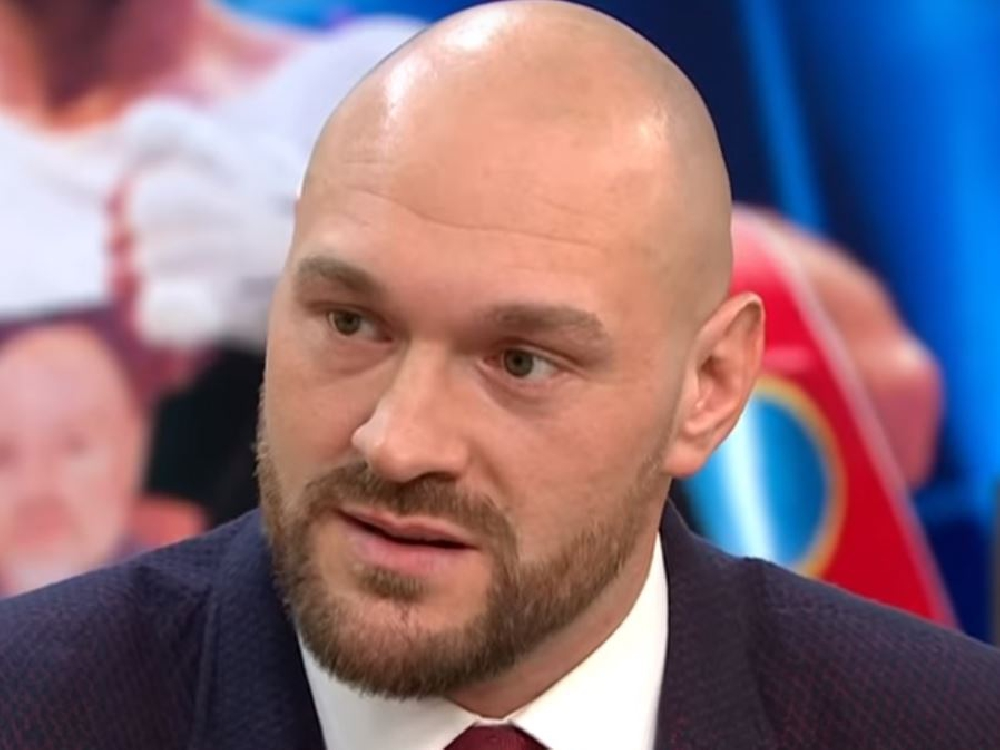 Tyson Fury CROPPED