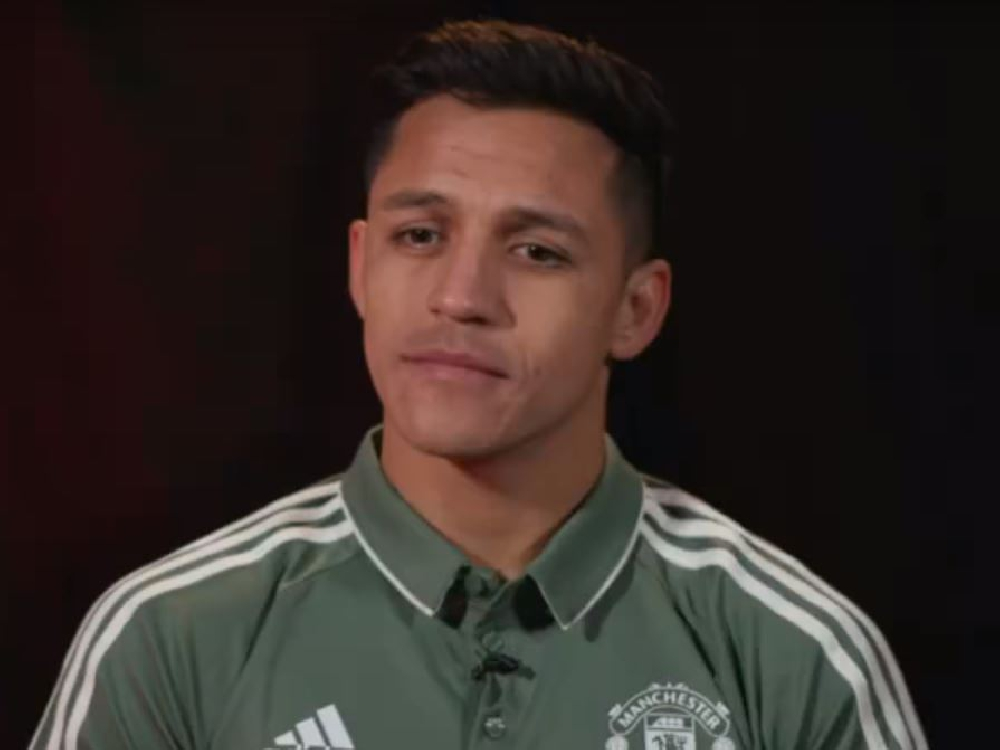 Alexis Sanchez CROPPED