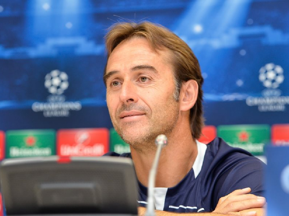Julen Lopetegui at Porto CROPPED