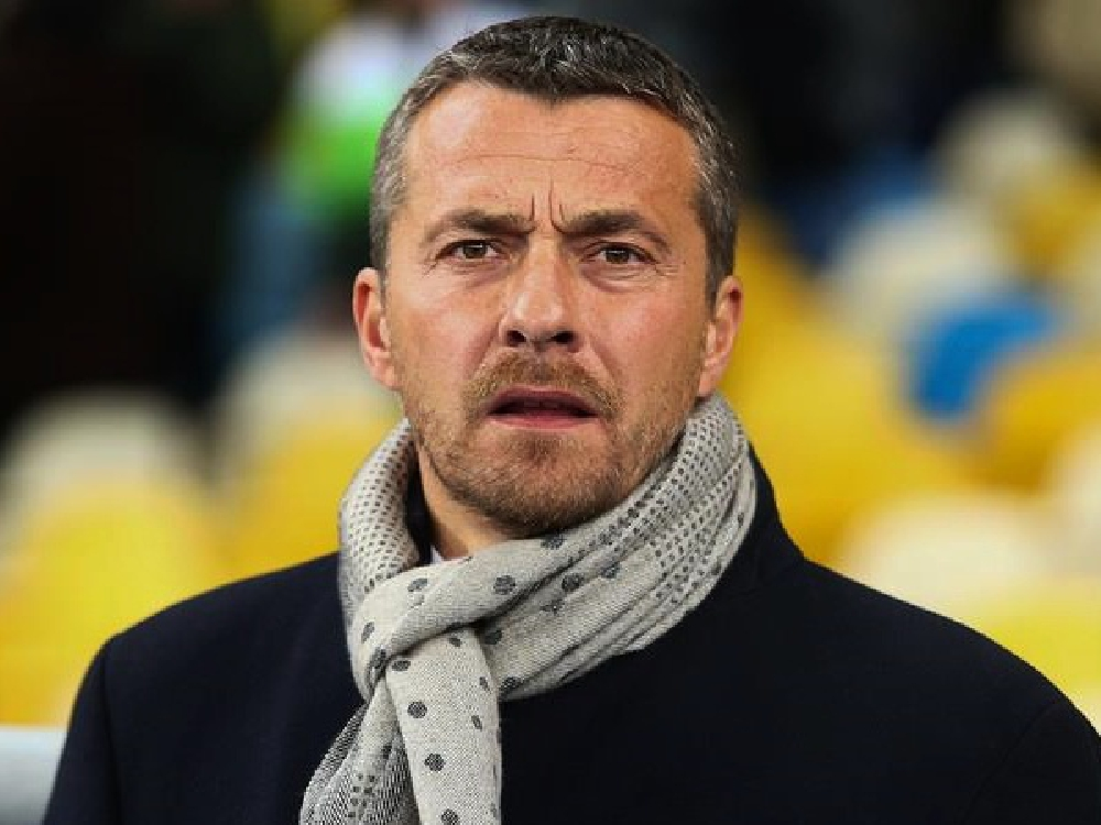 Jokanovic proud of establishing Fulham's 'footballing identity'