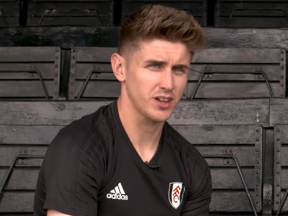 8e34b8fe86b894 Fulham are determined to hang onto club captain Tom Cairney despite the  reported efforts of West Ham to sign him with a £25million bid.