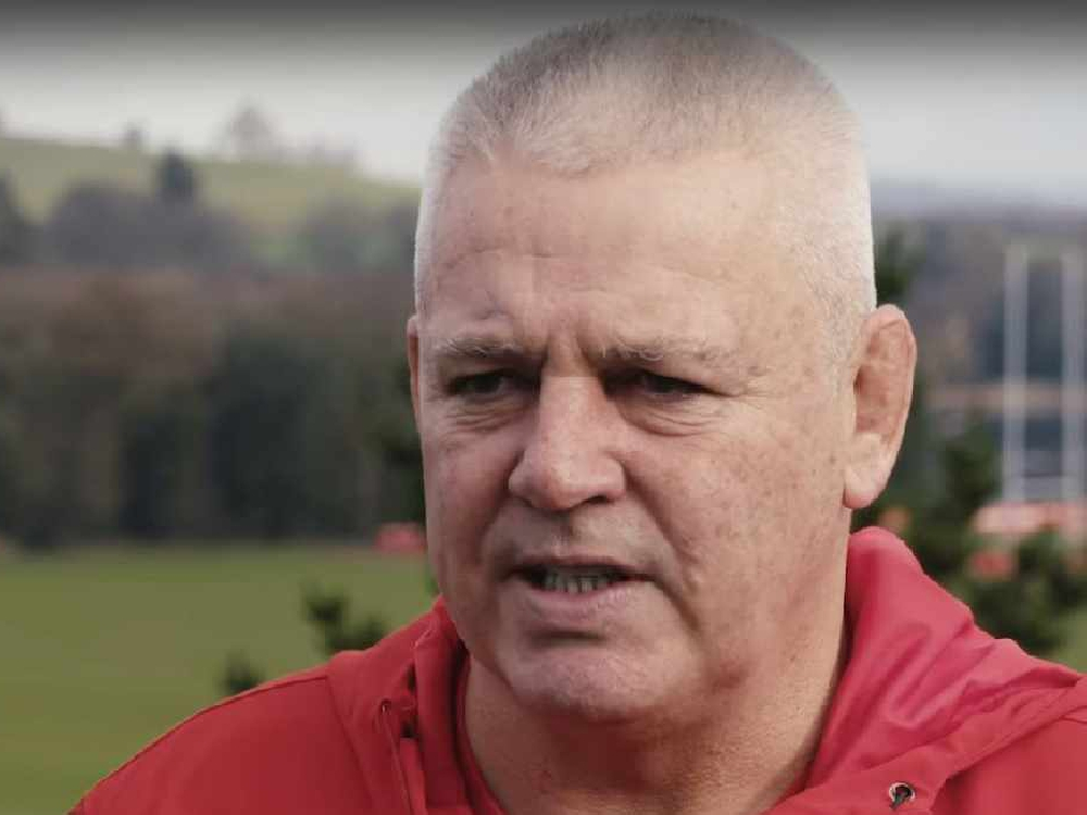 Warren Gatland CROPPED