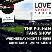 Fulham Podcast