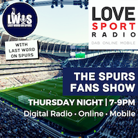 Tottenham Podcast