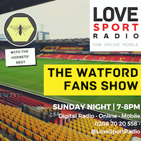 Watford Podcast