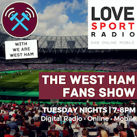 West Ham Podcast