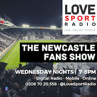 Newcastle Podcast