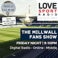 Millwall Podcast