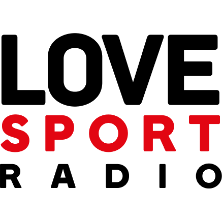 Love Sport - on DAB, mobile, online and your smart speaker