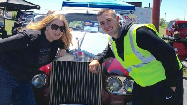 Audio 2nd Annual Cruisin To A Cure For Als Car Show Happens Sunday