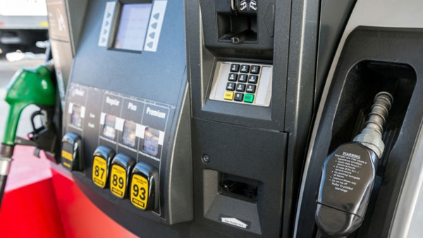 Ohio's gasoline tax increasing today