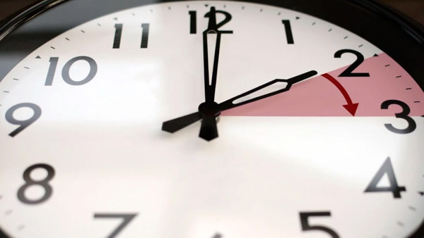 Proposed Ohio Bill Would Make Daylight Savings Time Permanent