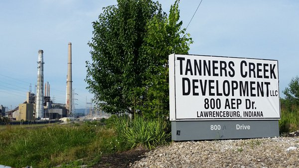 Ports Of Indiana Tanners Creek Development Extend Purchase
