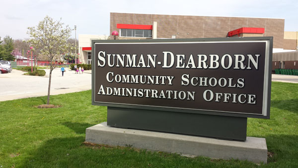 Leaving Special Ed Behind >> Sunman Dearborn Board Votes To Leave Rod Special Education Coop