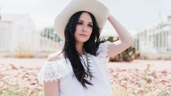 Kacey Musgraves denies liking Kid Rock's tweet dissing Taylor