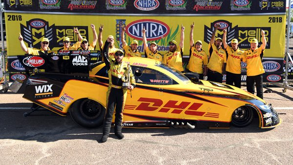 Todd Captures First Back To Back Nhra Wins Eagle Country 99 3