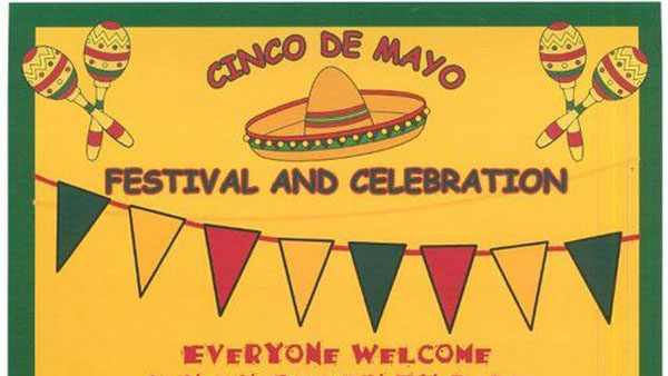 Can't miss events in Anchorage Cinco de Mayo weekend