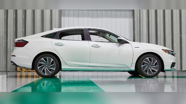 Honda Greensburg Indiana >> Honda Will Begin Manufacturing New Insight Hybrid In Greensburg