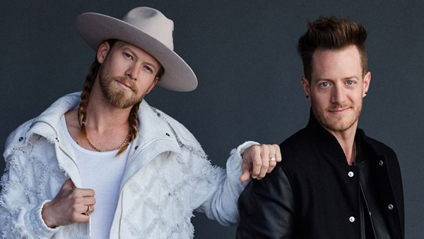 FGL Collaborates With Jason Derulo On New Song - Eagle