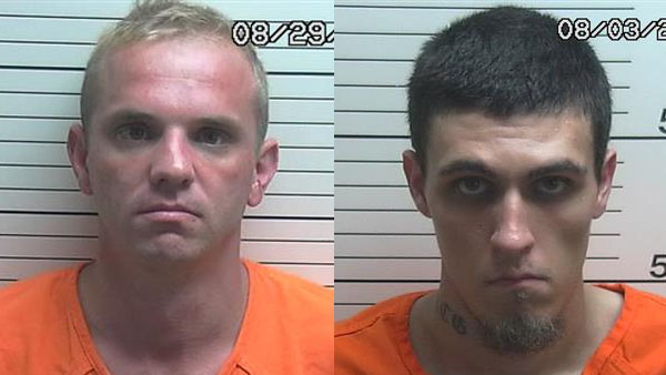 Five Accused Of Dealing Methamphetamine In Dearborn Co