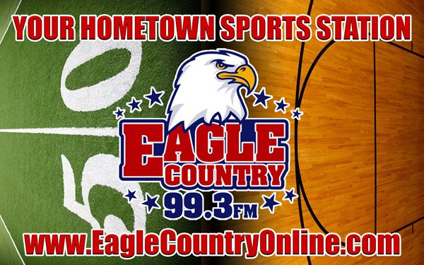 Eagle Country 99.3 High School Sports Broadcasts