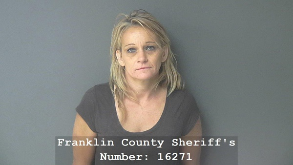 After Jury Announced Guilty Verdict, Woman Fled Courthouse