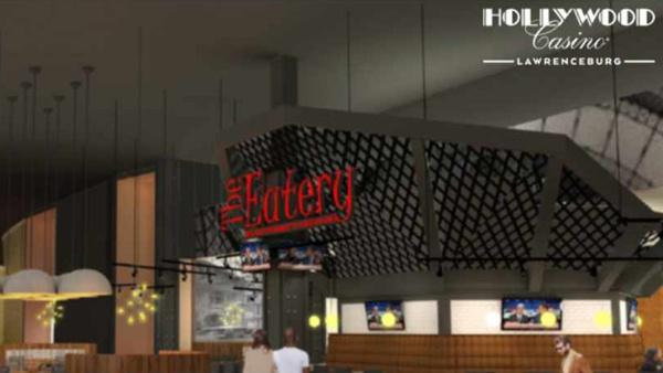Hollywood Casino Lawrenceburg Indiana Open Today