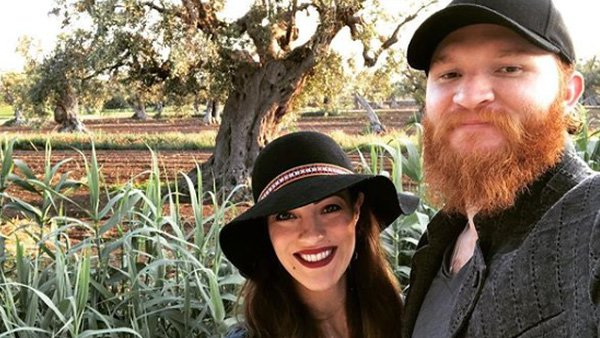 Eric Paslay And Wife Welcome Baby - Eagle Country 99 3