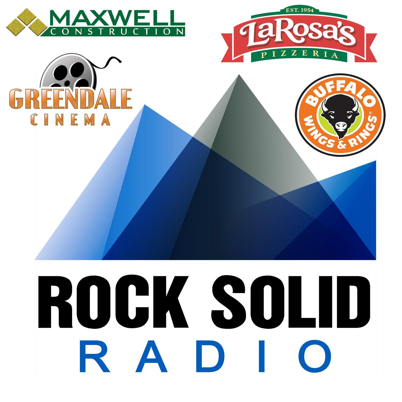 Rock Solid Radio