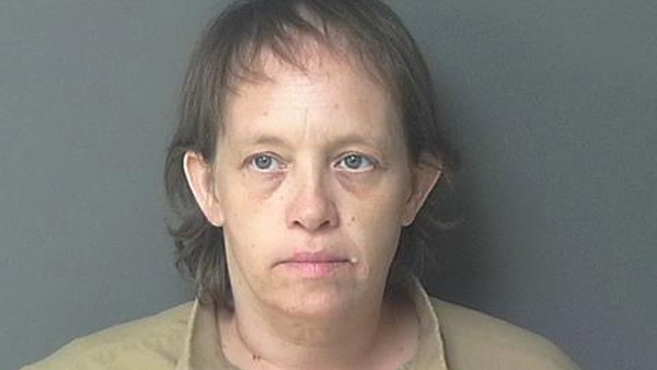 Another Sentence For Repeat Meth Offender - Eagle Country 99 3