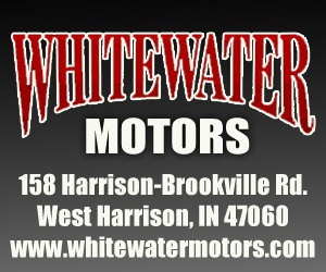 """The 2019 Eagle Country 99.3 Lenten Fish Fry Tour is presented by Whitewater Motors in West Harrison, """"The Most Trusted Name in the Car Business!"""""""