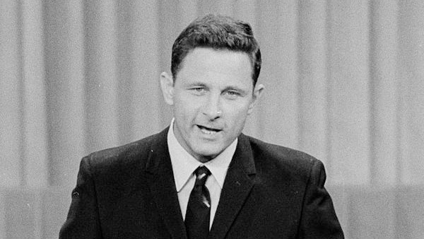 We're living in Birch Bayh's world. We just don't know it