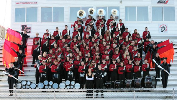 ECHS Band Raising Funds For New Rides - Eagle Country 99 3