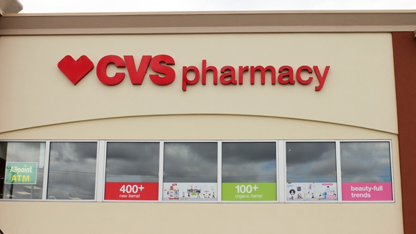 CVS now selling CBD products in handful of states, including Indiana